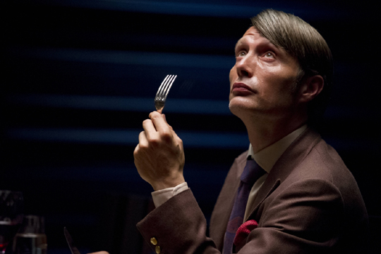 Hannibal, telecable