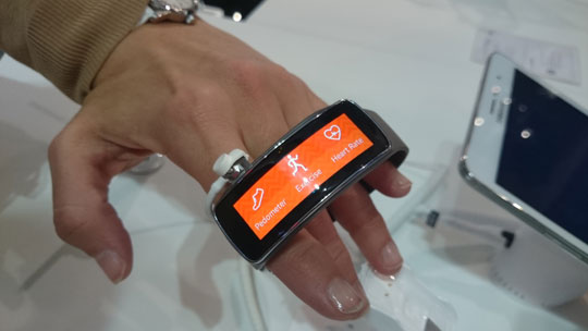 MWC wearables y telecable