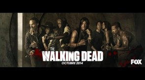 Kit de supervivencia hasta el estreno de la T5 de Walking Dead