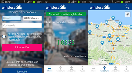 wifisfera telecable