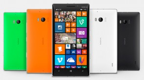 Nokia Lumia 930: Windows Phone 8.1 aterriza con clase en telecable