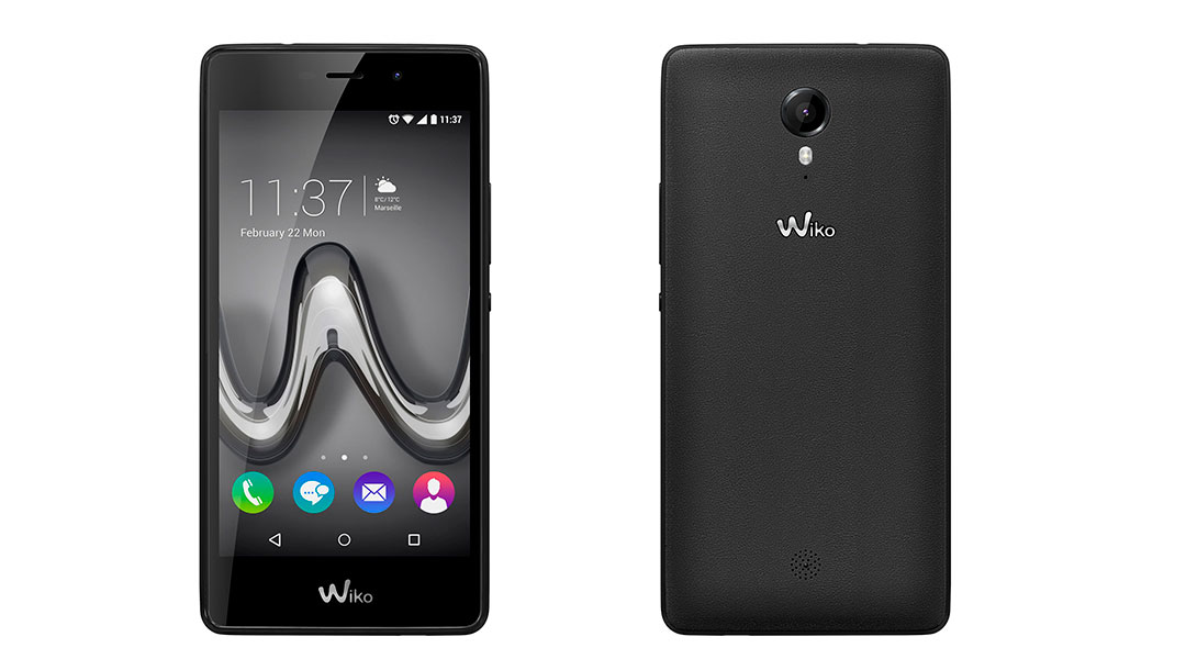 wiko tommy telecable