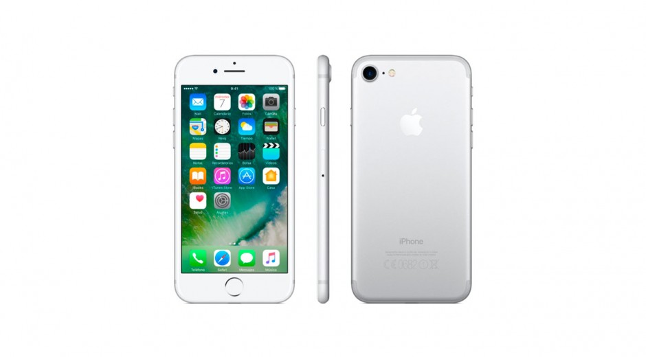 iPhone 7: disponible en telecable