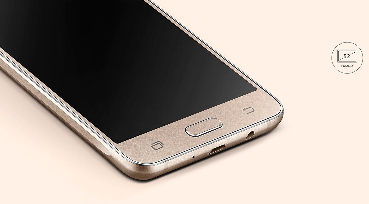 Samsung Galaxy J5 2016: review telecable