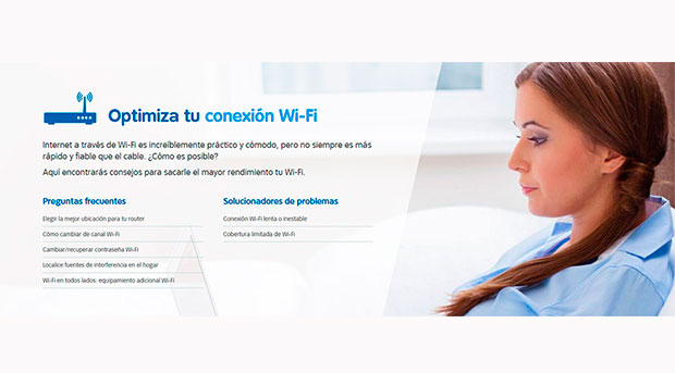 Vídeo-tutorial: optimiza tu WiFi en casa