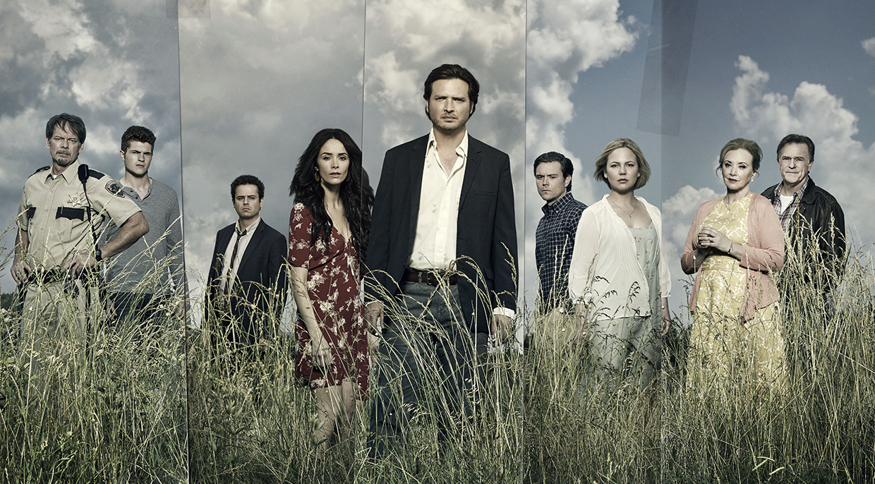 Rectify: la serie 10/10 estrena temporada final en telecable