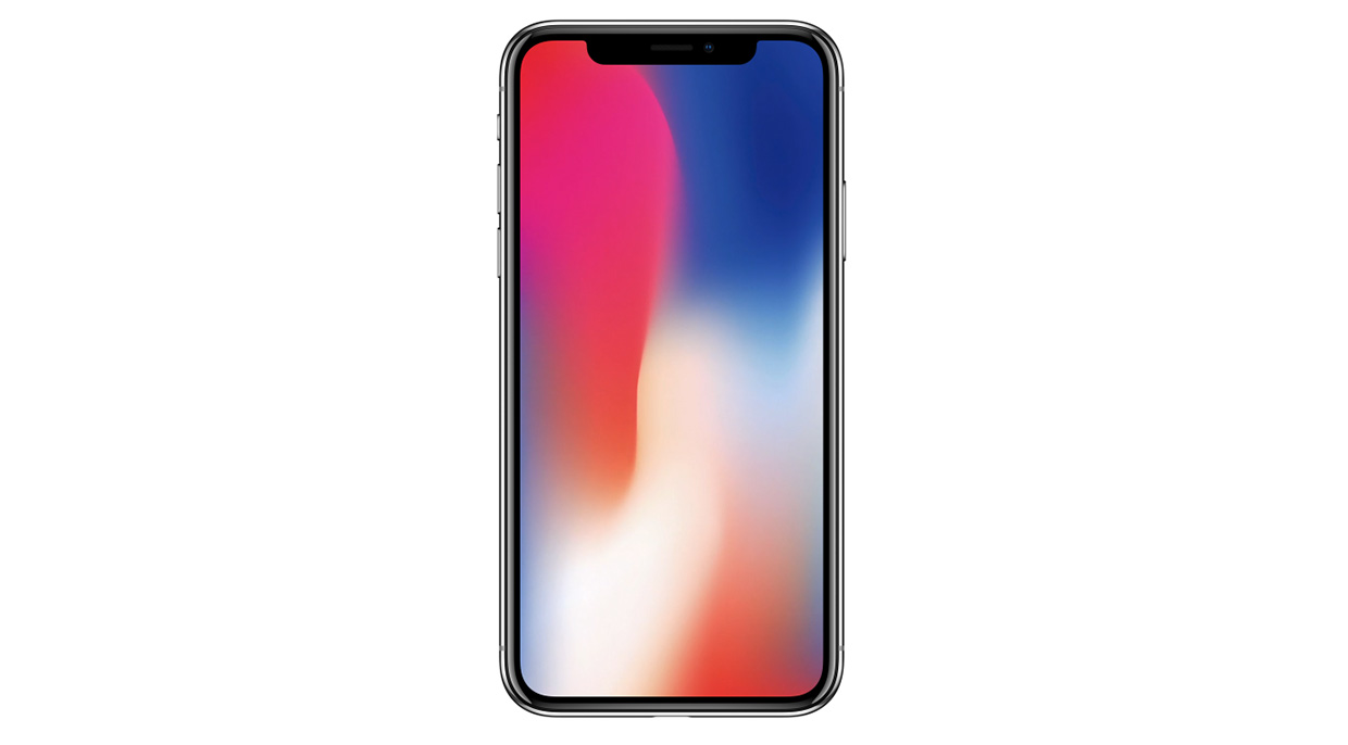 iPhone X: di hola al futuro con telecable
