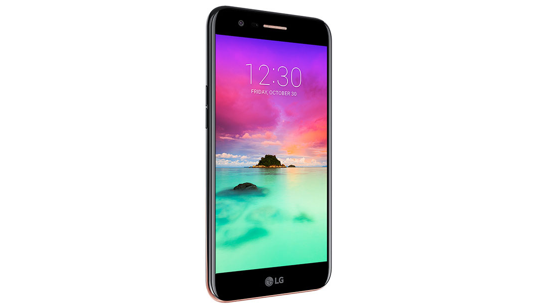 lg k10 telecable