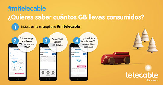MiTelecable
