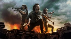 The Walking Dead: llega la batalla final a FOX