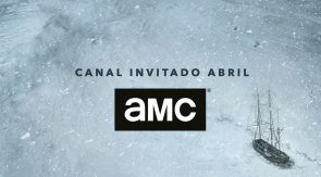 AMC estrena The Terror como canal invitado en abril