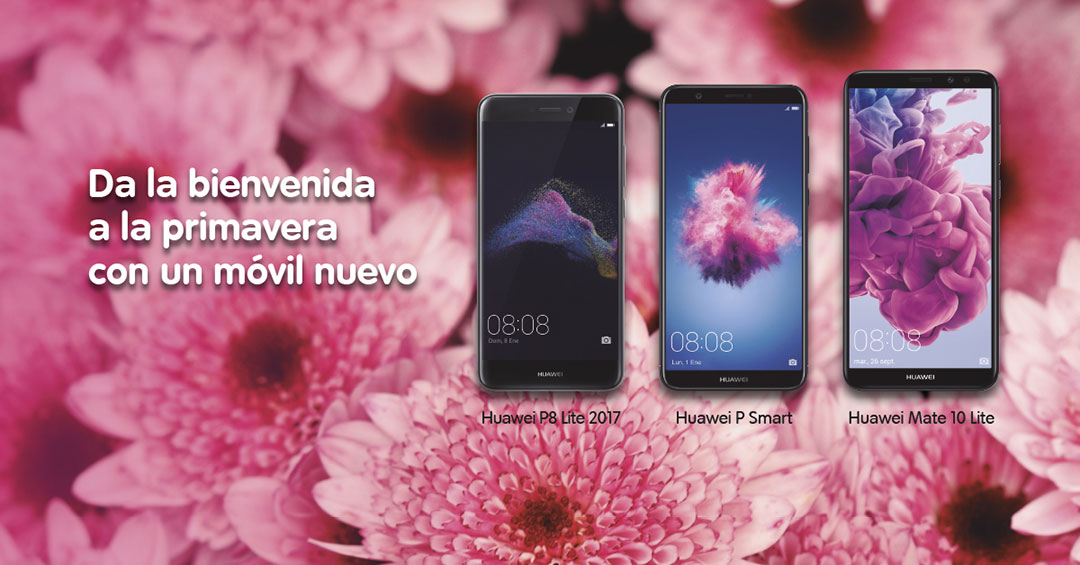 huawei telecable