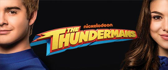 Ranking series - The Thundermans