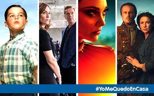 Movistar Series, el canal de los series lovers en telecable