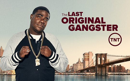 The Last Original Gangster